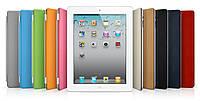 Чехол Smart Cover matte iPad mini 2/3 /purple/