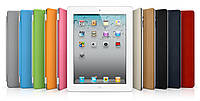 Чехол Smart Cover matte iPad mini 2/3 /red/