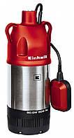 Насос для чистой воды Einhell GC-DW 900 N
