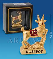 Знак зодиака Козерог в подар.коробке (Юнион) AR-  51