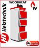 Котел твердотопливный Heiztechnik Q Hit Plus 15 кВт (Польша)