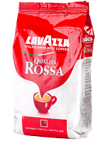 Lavazza Qualita Rossa | зерно, 1кг