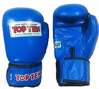 Боксерские перчатки AIBA TopTen, фото 1