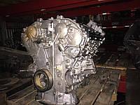 Двигатель БУ Инфинити г 37 3.7 VQ37VHR / VQ37 VHR Купить Двигатель Infiniti G37 3,7