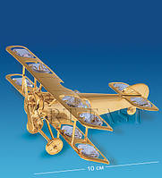 "Фигурка ""Самолет"" (Юнион) AR-3391"