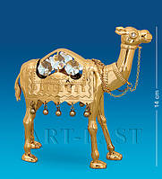 """Фигурка """"Верблюд"""" 14x14x13,5 см., Crystal Temptations, США"""