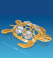 "Фигурка ""Морская черепаха"" мал. (Юнион) AR-3984"