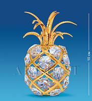 """Фигурка """"Ананас"""" 6x6x10 см., Crystal Temptations, США"""