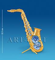 """Фигурка """"Саксофон"""" (Юнион) AR-4390"""