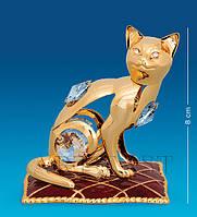 """Фигурка """"Кошка на подушке"""" (Юнион) AR-3746/ 2"""