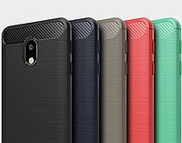 TPU чехол накладка Urban для Samsung Galaxy J7 Pro (5 цветов)