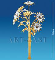 """Фигурка """"Букет"""" из 7 цветков (Юнион) AR-1161"""