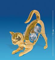 "Фигурка ""Кошка"" (Юнион) AR-1183"