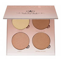 Набор хайлайтеров anastasia beverly hills glow kit That glow