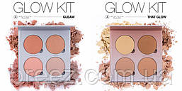 Набор хайлайтеров anastasia beverly hills glow kit That glow , фото 2