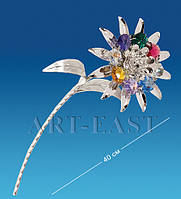 "Фигура ""Цветок"" с цв.кр. (Юнион) AR-3711/ 3"