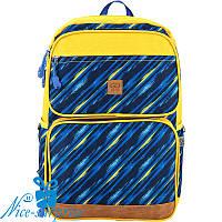 Бизнес рюкзак GoPack GO17-107L-1, фото 1