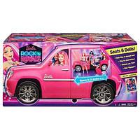 Автомобиль для Барби