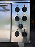 Плита электрическая промышленная ЭПК-4ШБ  б/у, купить плиту для кафе, ресторана бу, фото 2