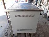 Плита электрическая промышленная ЭПК-4ШБ  б/у, купить плиту для кафе, ресторана бу, фото 3