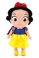 Мягкая кукла Дисней/Disney Белоснежка маленькая 33 см. 1233055502376P