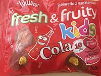Желейні цукерки зі смаком коли
