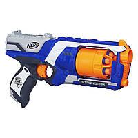 Детское оружие детский бластер Нерф Элит Стронгарм, Nerf N-Strike Elite Strongarm Blaster 36033