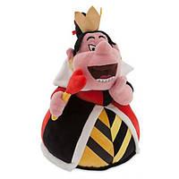 """Мягкая игрушка Червовая королева """"Алиса в стране чудес"""" 35 см. Дисней/Disney 1231055500250P"""
