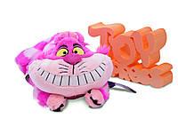 Мягкая игрушка Дисней/Disney Чеширский кот 51 см 1231055501860P