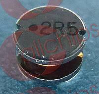Катушка индуктивности SDR0805-2R5ML BOURNS