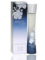 Женская туалетная вода Giorgio Armani Armani Code Summer