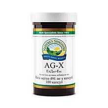 Эй Джи-Экс бад НСП пищеварительные ферменты при воспалении поджелудочной железы.