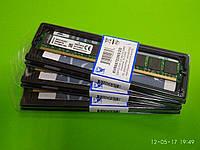 Оперативная память Kingston DDR2-667 2048MB PC2-5300 (KVR667D2N5/2G) Карта памяти Модуль ОЗУ для ПК.