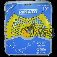 Нож 40Т победит 230мм Renato