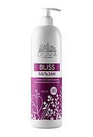 Бальзам с эффектом ламинирования для окрашенных волос Oksavita Bliss 500мл