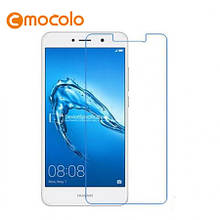 Защитное стекло Mocolo 2.5D для Huawei Y7