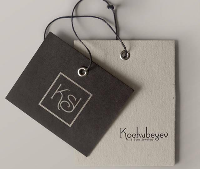 Логотип для ювелирной компании