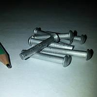 Заклёпка алюминиевая с полукруглой головкой 5х35 ГОСТ 10299-80 ТАНТАЛ алюминиевый сплав АД1