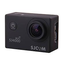 Экшн камера SJCam SJ4000 WiFi оригинал