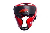 Шлем для бокса Power Play, фото 1