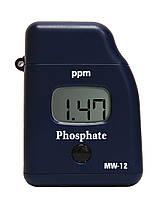 Фотометр Milwaukee MW12 визначення фосфатів