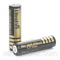 Аккумулятор UltraFire Li-Ion BRC 18650, 4000 mAh Купить, куплю