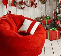 Кресло-мяч, рогожка (размеры: S, M, L)