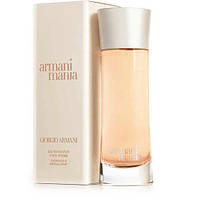 Женская парфюмированная вода Giorgio Armani Armani Mania Woman