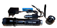 Электрошокер 1102 Police Scorpion 7000 (Усиленный 2017 года) Русский+сьемный аккумулятора