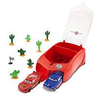 """Игровой набор """"Радиатор Спрингс"""" """"Тачки"""", Pixar Cars"""