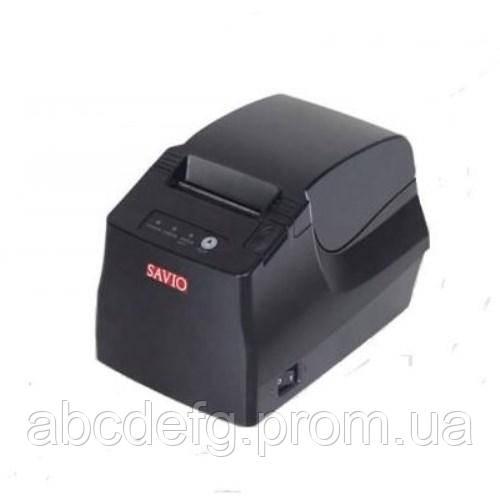 Принтер для печати чеков SAVIO TP-580 USB + Ethernet