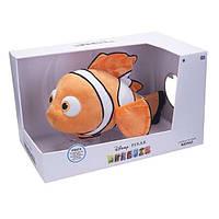 Интерактивная мягкая рыбка Немо Дисней/Disney B00NE6Y4P4