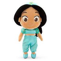 Мягкая кукла Дисней/Disney Жасмин маленькая 32 см.