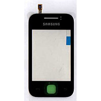 Тачскрин для Samsung S5360 Galaxy Y. чрный